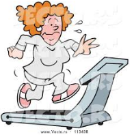 Stepping Off the Treadmill