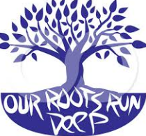 Roots…it's who we are