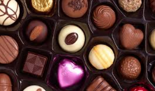 Chocolate, the Elixir for LongLife
