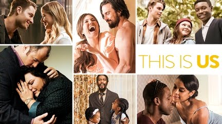 Binge Watching 'This Is Us""