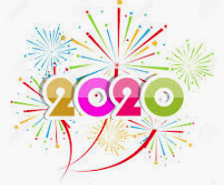 Welcome, 2020!  Reflections on a Decade Past and the One toCome