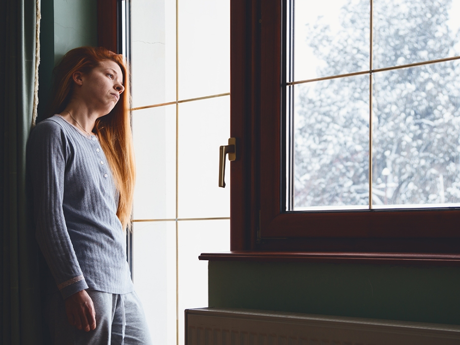 Let There be Light:  Seasonal Affective Disorder is Real!